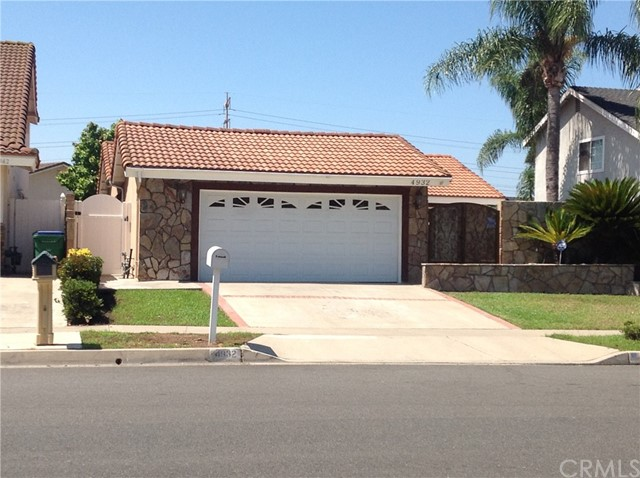 4932 Barkwood Avenue , CA 92604 is listed for sale as MLS Listing OC18197558