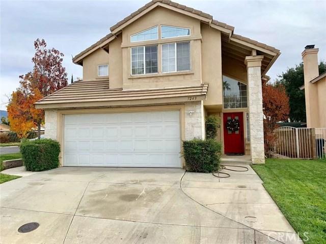 7243 Rancho Rosa Way Rancho Cucamonga CA 91701