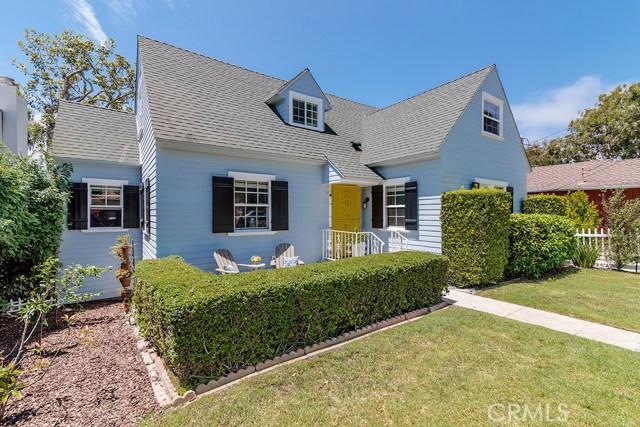 1563 Golden Avenue  Hermosa Beach CA 90254