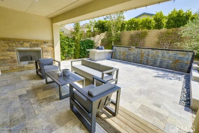 163 Allium Irvine, CA 92618 - MLS #: OC18152724