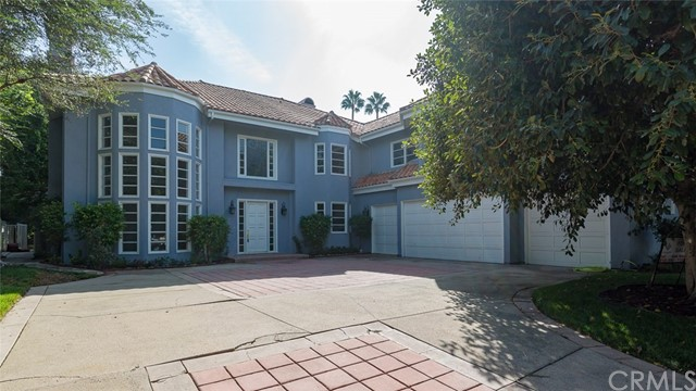 10234 Candleberry Lane Northridge, CA 91324 is listed for sale as MLS Listing BB18239706