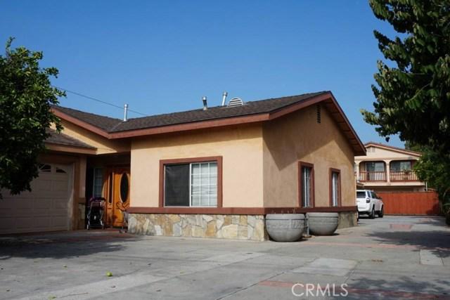 Casa Unifamiliar por un Venta en 3335 Athol Street Baldwin Park, California 91706 Estados Unidos