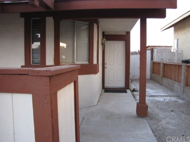 409 W 13th Street Perris, CA 92570 - MLS #: CV17185741