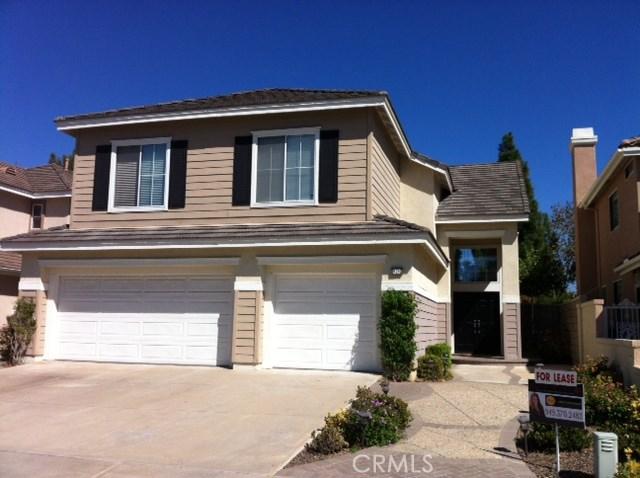 Single Family Home for Rent at 30 Elderwood Aliso Viejo, California 92656 United States