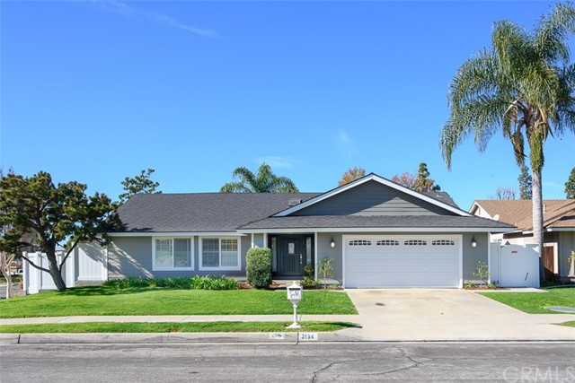 2134 N Mori Lane 92867 - One of Orange Homes for Sale