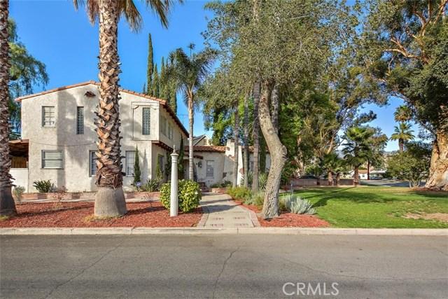 2800 Valencia Avenue San Bernardino CA 92404