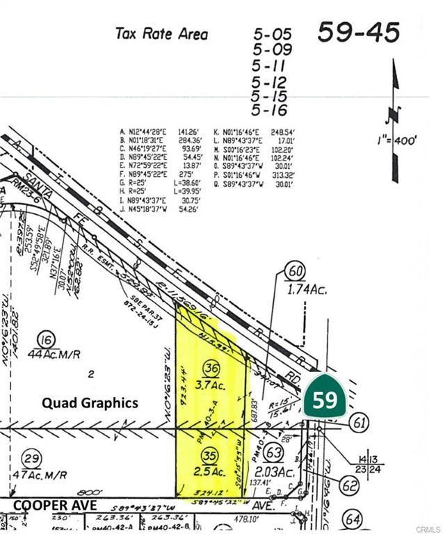 2155 Cooper Avenue, Merced, CA, 95348