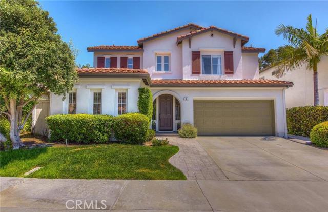 Single Family Home for Sale at 8 Lyon Ridge Aliso Viejo, California 92656 United States