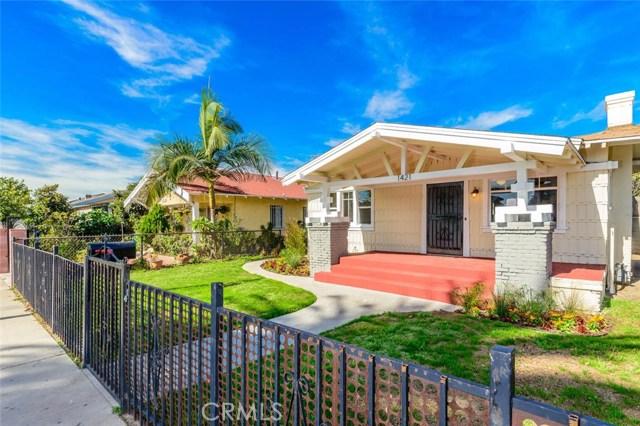 1421 W 55th St, Los Angeles, CA 90062 Photo 2