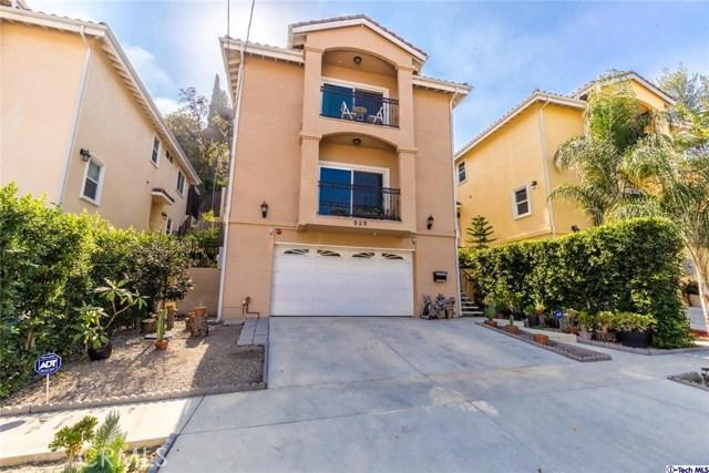 909 Montecito Dr, Los Angeles, CA 90031 Photo 26
