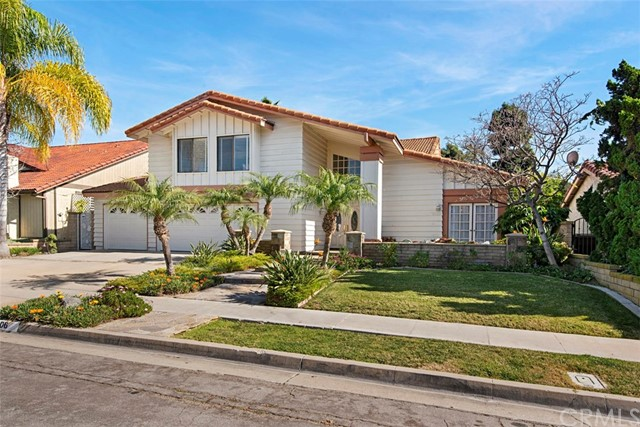 Photo of 1806 Fairford Drive, Fullerton, CA 92833