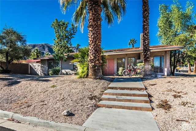 71729 San Gorgonio Road Rancho Mirage, CA 92270 is listed for sale as MLS Listing 216025374DA