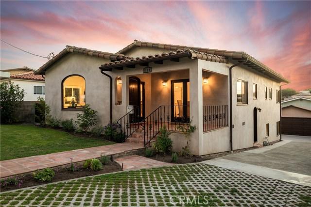 539 Loma Vista El Segundo CA 90245