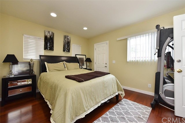 2637 S Garth Av, Los Angeles, CA 90034 Photo 5