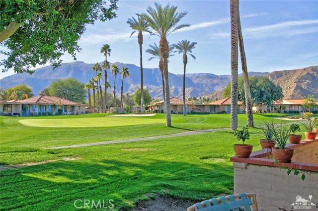 7 Palma Drive, Rancho Mirage CA 92270