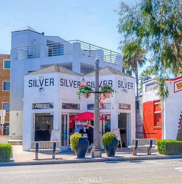 603 E Balboa Boulevard, Newport Beach, CA 92661