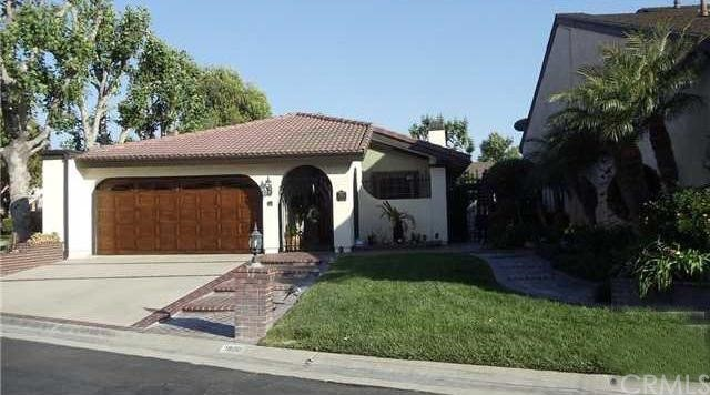 Single Family Home for Rent at 1920 Windward Drive W Anaheim, California 92801 United States