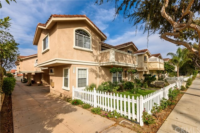 2603  Grant Avenue, Redondo Beach, California