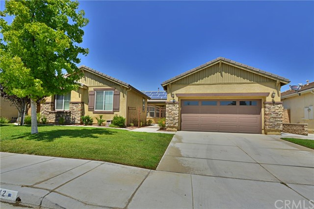 29442   Castaway Court   , CA 92585 is listed for sale as MLS Listing IV15187570
