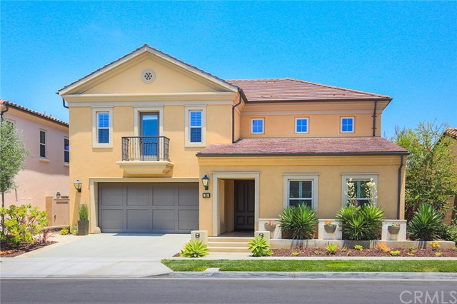 25 Lyndhurst, Irvine, CA, 92620