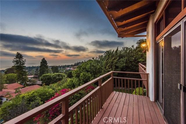 Photo of 1349 Via Zumaya, Palos Verdes Estates, CA 90274
