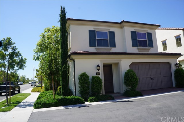 75 Devonshire Irvine, CA 92620 - MLS #: OC17137188