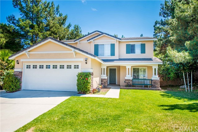 2795  Dixon Way 92882 - One of Corona Homes for Sale