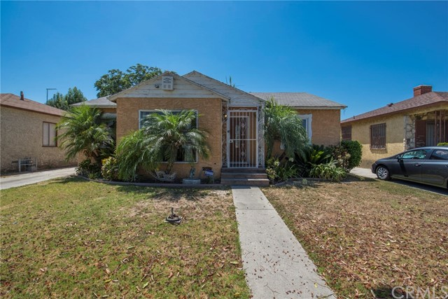 1409 S California Avenue Compton, CA 90221 is listed for sale as MLS Listing IV17128780