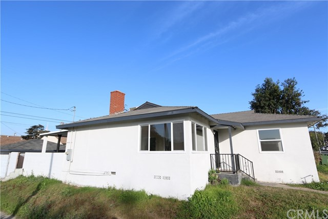 , CA  is listed for sale as MLS Listing EV17256136