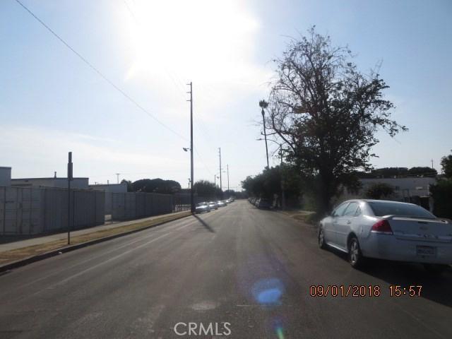 803 W 134th Street Gardena, CA 90247 - MLS #: DW18216196