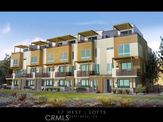 669 17th Street 15, Costa Mesa, CA, 92627
