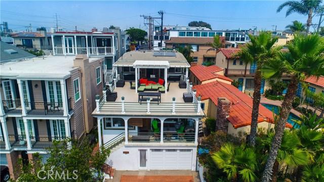 3508 Alma Avenue  Manhattan Beach CA 90266