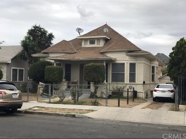 2025 Cambridge Street, Los Angeles CA 90006