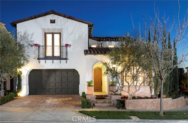 Single Family Home for Sale at 56 Everett Irvine, California 92618 United States