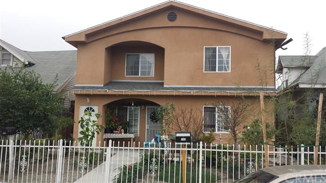 850 32Nd Street, Los Angeles, California 90011
