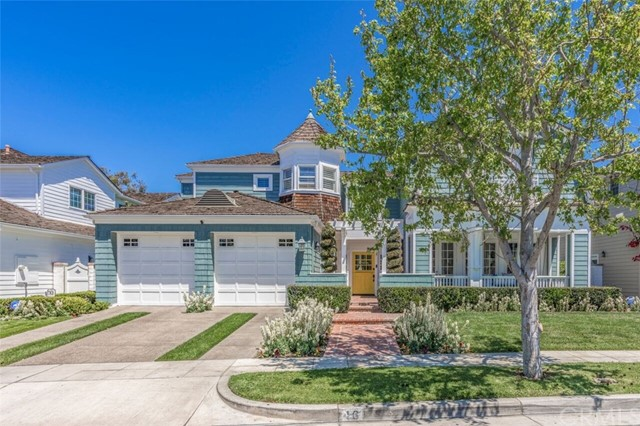 16 Cape Woodbury, Newport Beach CA 92660