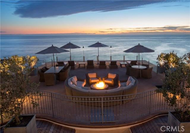 Single Family for Sale at 683 Sleepy Hollow Lane Laguna Beach, California 92651 United States