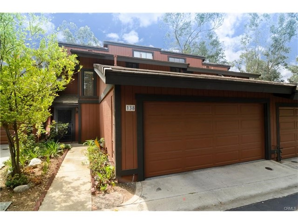 Townhouse for Rent at 138 Via Vaquero E San Dimas, California 91773 United States