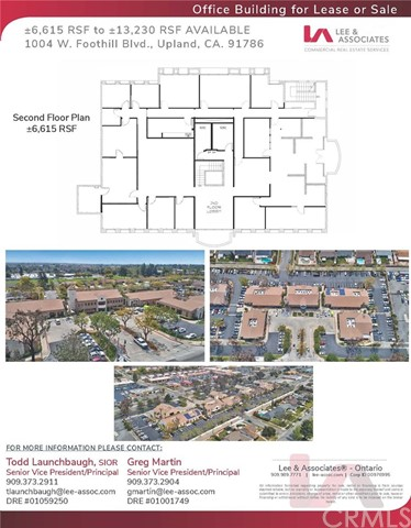 1004 W Foothill Boulevard Upland, CA 91786 - MLS #: WS18078699