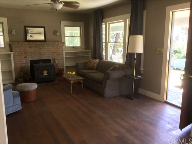 580 3rd Street Lakeport, CA 95453 - MLS #: LC17280847