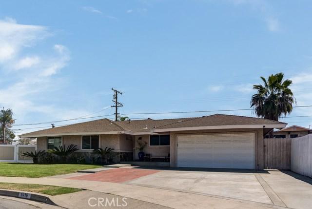 1016 N Paradise Pl, Anaheim, CA 92806 Photo 0