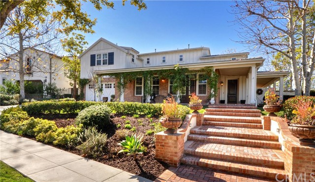 Single Family Home for Sale at 25 Ali St Ladera Ranch, California 92694 United States