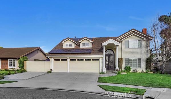 Photo of 18094 Santa Claudia, Fountain Valley, CA 92708