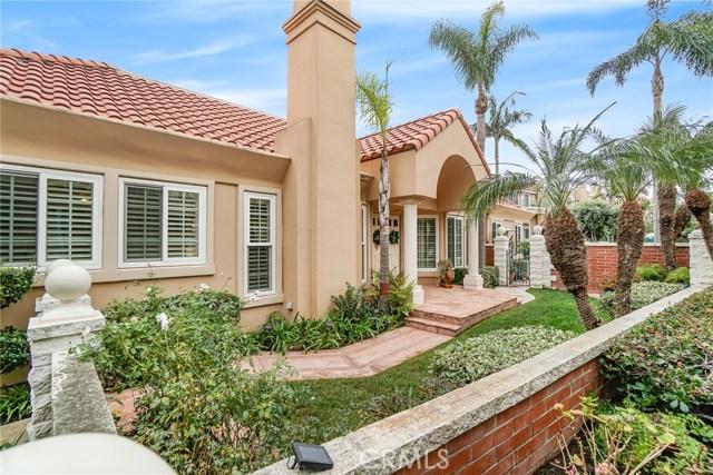 6186  Eaglecrest Drive, Huntington Beach, California