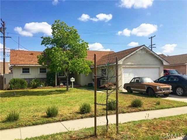 1409 E Rosewood Av, Anaheim, CA 92805 Photo 0