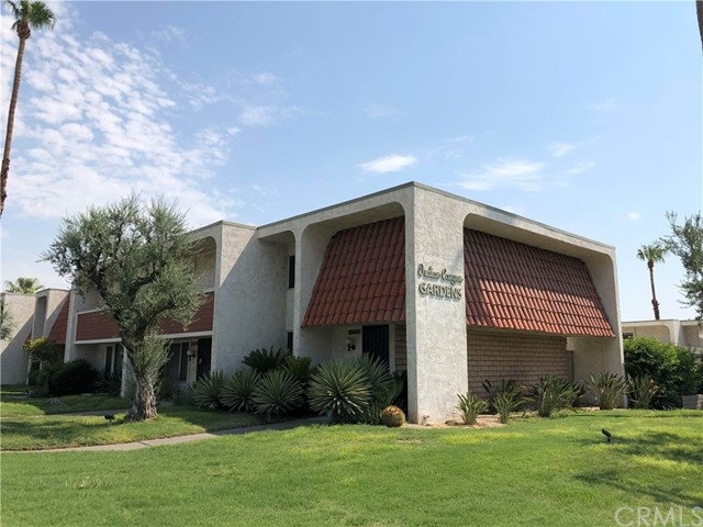 2120 N Indian Canyon Drive Unit D Palm Springs, CA 92262 - MLS #: WS18200501