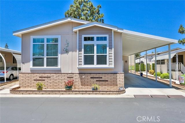24001 Muirlands Boulevard Unit 85 Lake Forest, CA 92630 - MLS #: OC18162140