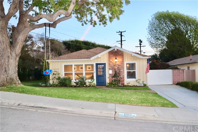 Photo of 5502 Sunnyview Street, Torrance, CA 90505
