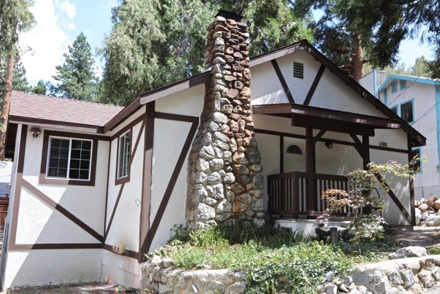 9343 Canyon Drive Forest Falls, CA 92339 - MLS #: EV17213932