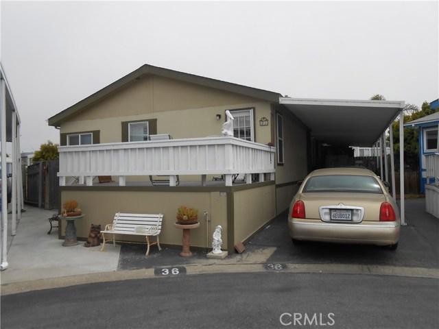 319 N Highway 1 36, Grover Beach, CA 93433